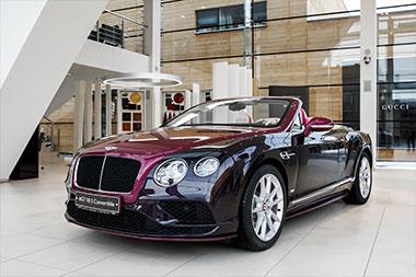Для нее - изображение 080218Bentley_025-1 на Bentleymoscow.ru!