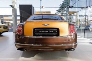 Bentley Mulsanne EWB Hallmark Edition Gold Pack - изображение 091117Bentley_008-300x200 на Bentleymoscow.ru!