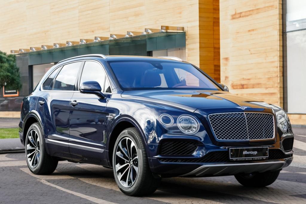 Bentley Bentayga Peacock - изображение 091117Bentley_017-1024x683 на Bentleymoscow.ru!