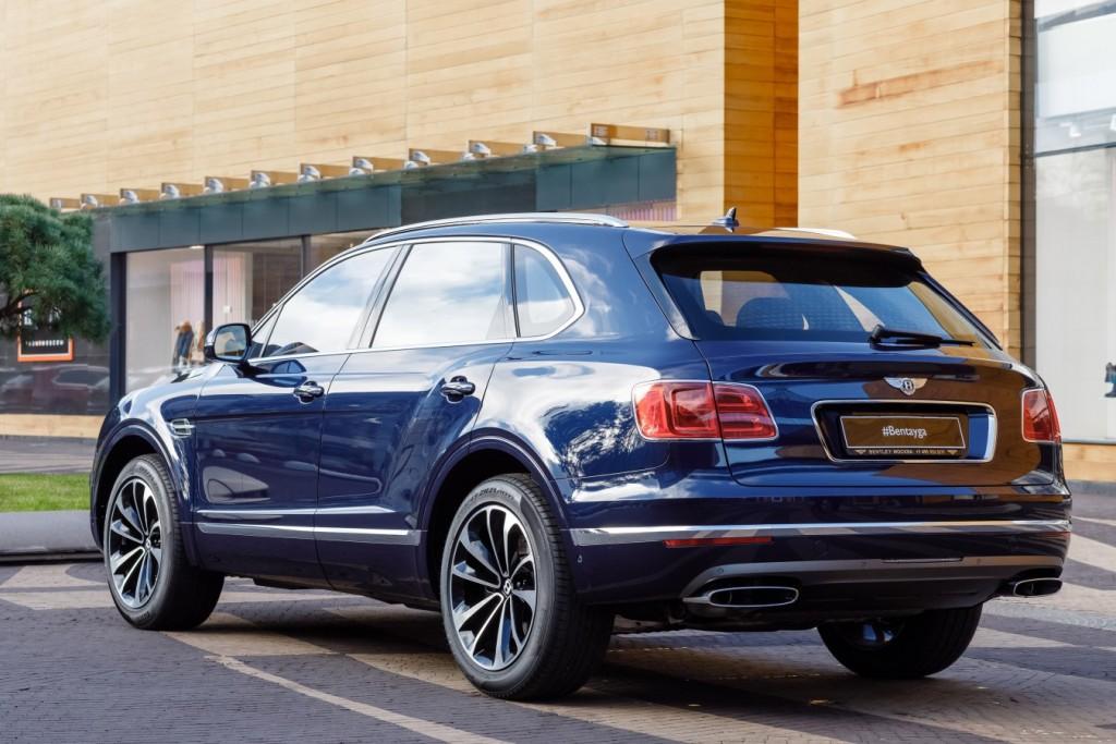 Bentley Bentayga Peacock - изображение 091117Bentley_020-1024x683 на Bentleymoscow.ru!