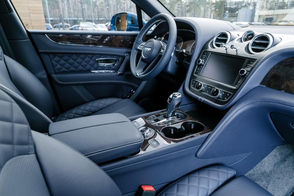 Bentley Bentayga Marlin - изображение 091117Bentley_051-1024x683 на Bentleymoscow.ru!