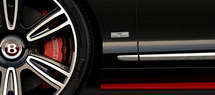 ЭКСКЛЮЗИВНАЯ ЛИМИТИРОВАННАЯ СЕРИЯ BENTLEY CONTINENTAL GT V8 S KOBRA EDITION - изображение 1-1 на Bentleymoscow.ru!