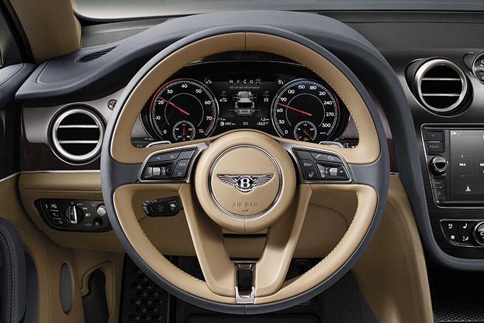 Bentayga - изображение 105 на Bentleymoscow.ru!