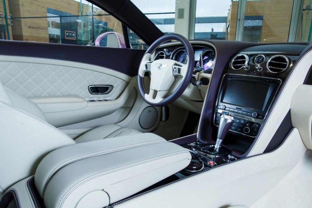 BENTLEY CONTINENTAL GT V8 PASSION PINK - изображение 110217Mercury_Auto_007-1024x683 на Bentleymoscow.ru!