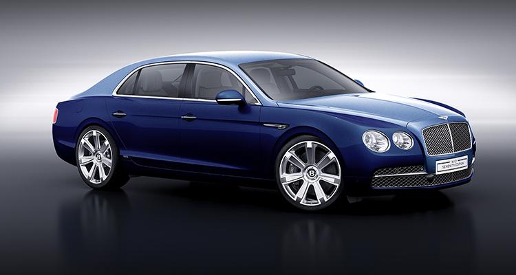 SERENITY EDITION - изображение 118 на Bentleymoscow.ru!