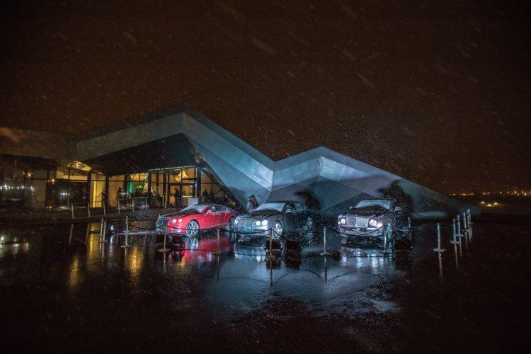 ЭКСТРАОРДИНАРНАЯ ПРЕМЬЕРА BENTLEY BENTAYGA В САНКТ-ПЕТЕРБУРГЕ - изображение 125 на Bentleymoscow.ru!