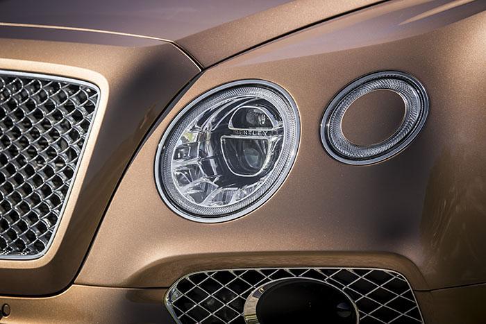 РОССИЙСКАЯ ПРЕМЬЕРА BENTAYGA В «BENTLEY МОСКВА» - изображение 15 на Bentleymoscow.ru!