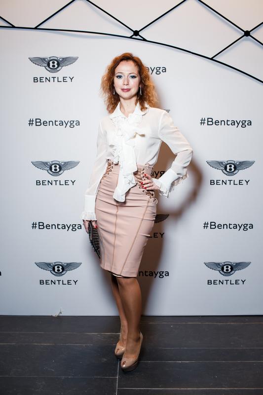 ЭКСТРАОРДИНАРНАЯ ПРЕЗЕНТАЦИЯ BENTLEY BENTAYGA В КОНЦЕРТНОМ ЗАЛЕ «БАРВИХА LUXURY VILLAGE» - изображение 151 на Bentleymoscow.ru!
