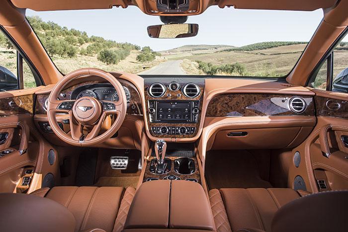 Bentayga - изображение 162 на Bentleymoscow.ru!