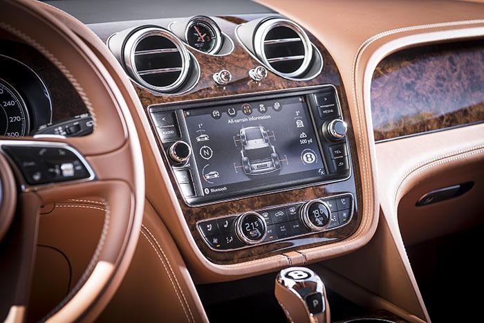 Bentayga - изображение 172 на Bentleymoscow.ru!
