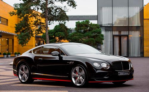 Новости компании - изображение 19023 на Bentleymoscow.ru!