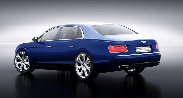 SERENITY EDITION - изображение 2110 на Bentleymoscow.ru!