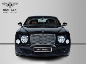Bentley Mulsanne - изображение 2210-300x223 на Bentleymoscow.ru!