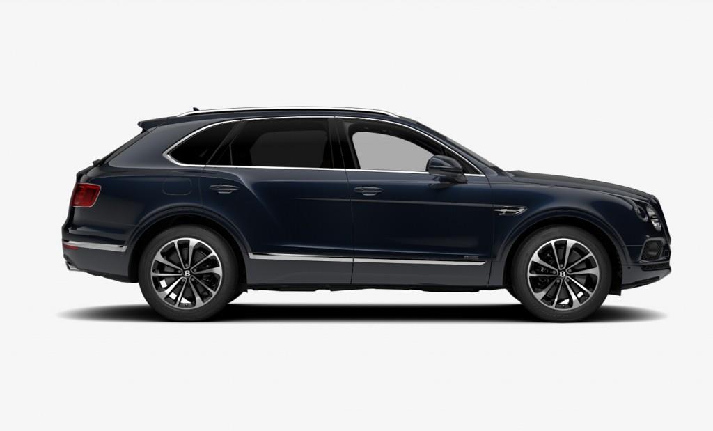 Bentley Bentayga Diesel Dark Sapphire - изображение 225-1024x619 на Bentleymoscow.ru!