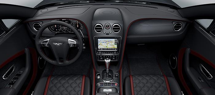 ЭКСКЛЮЗИВНАЯ ЛИМИТИРОВАННАЯ СЕРИЯ BENTLEY CONTINENTAL GT V8 S KOBRA EDITION - изображение 23 на Bentleymoscow.ru!