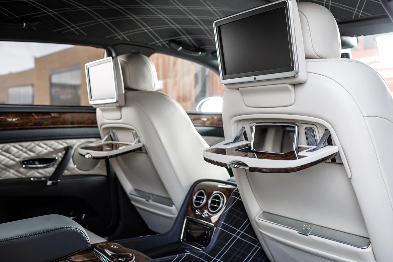 Bentley Flying Spur V8S Design Series by Mulliner - изображение 240218Bentley_057 на Bentleymoscow.ru!