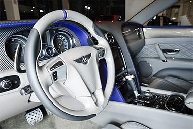 Bentley Flying Spur V8S Design Series by Mulliner - изображение 251217_Flying-2 на Bentleymoscow.ru!