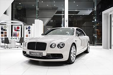 Bentley Mulsanne EWB Hallmark Edition Gold Pack - изображение 251217_Flying на Bentleymoscow.ru!