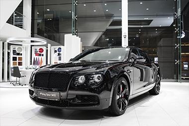 Ваш новый Bentley от 255 000 руб.* в месяц по программе лизинга от «Bentley Москва» и «Bentley Санкт-Петербург» - изображение 251217_Flying1 на Bentleymoscow.ru!
