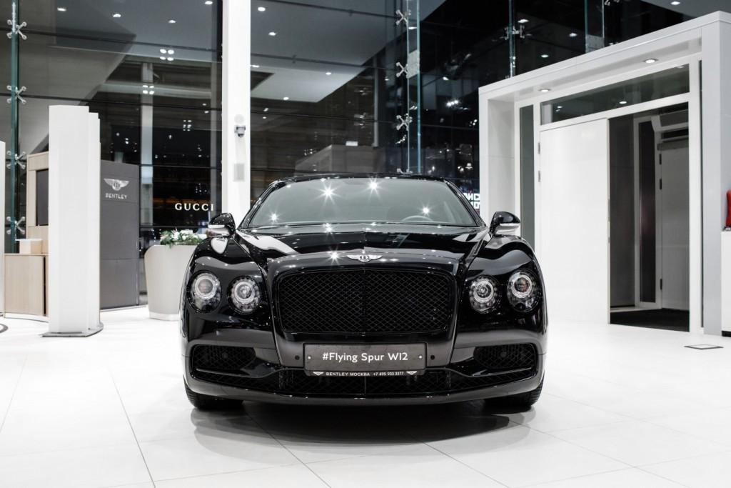Bentley Flying Spur W12S Onyx - изображение 251217_Flying_0011-1024x683 на Bentleymoscow.ru!