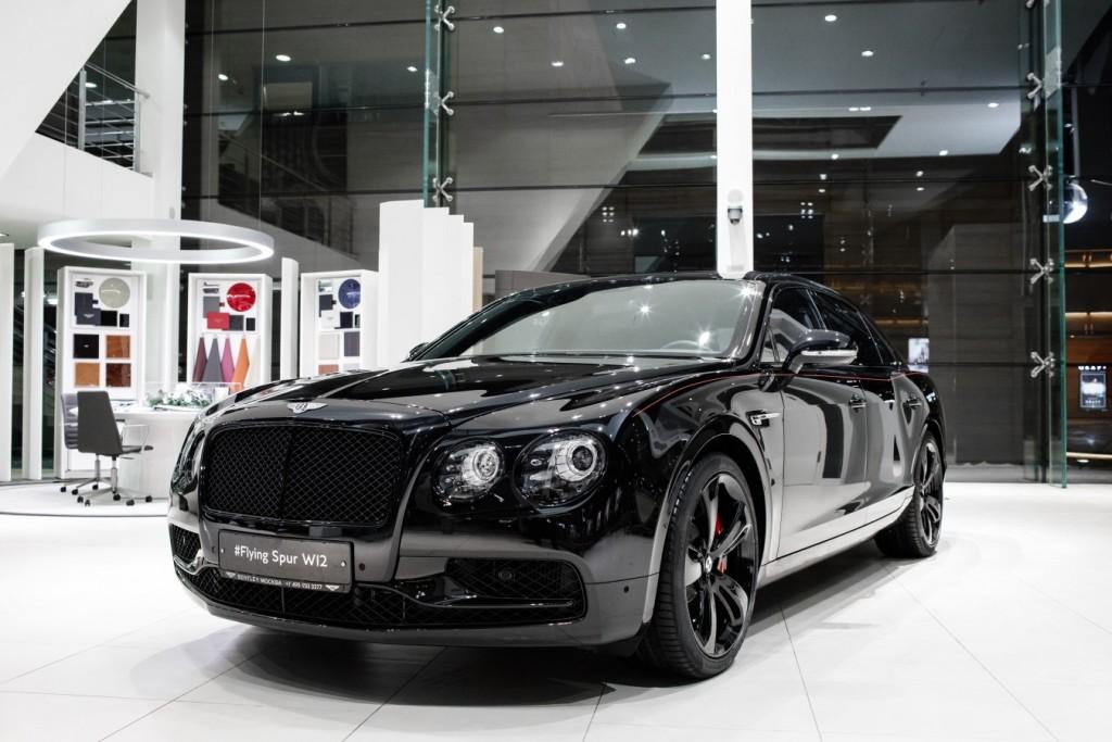 Bentley Flying Spur W12S Onyx - изображение 251217_Flying_0021-1024x683 на Bentleymoscow.ru!