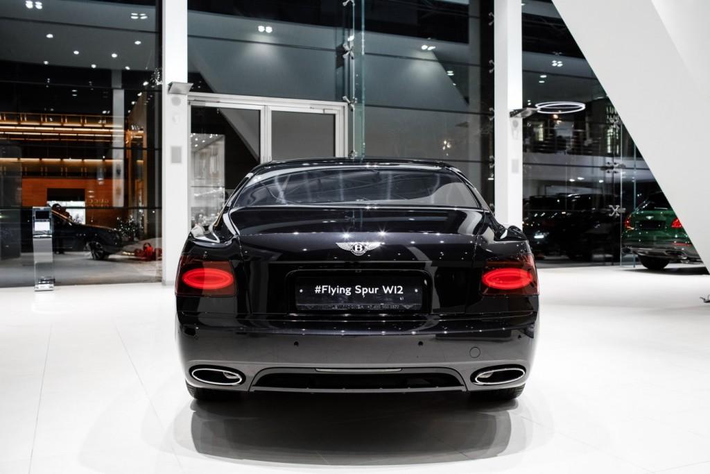 Bentley Flying Spur W12S Onyx - изображение 251217_Flying_0051-1024x683 на Bentleymoscow.ru!
