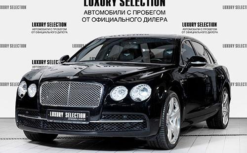 Bentley Bentayga - изображение 281016Auto_1 на Bentleymoscow.ru!