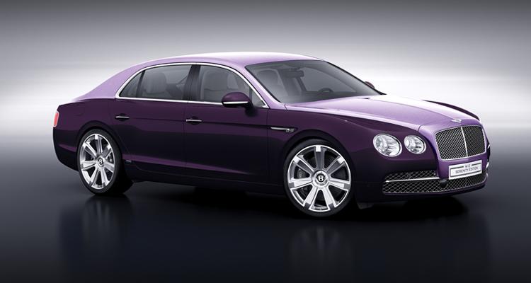SERENITY EDITION - изображение 3110 на Bentleymoscow.ru!