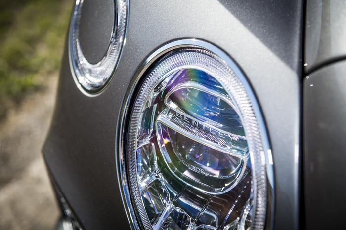 ПЕРВЫЙ ВНЕДОРОЖНИК BENTLEY BENTAYGA УЖЕ В САЛОНАХ - изображение 39 на Bentleymoscow.ru!