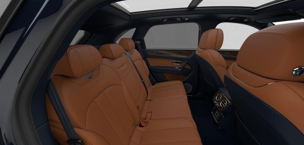 Bentley Bentayga Diesel Dark Sapphire - изображение 423-1024x489 на Bentleymoscow.ru!