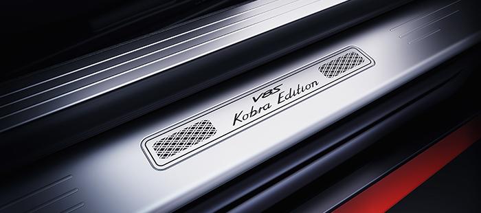 ЭКСКЛЮЗИВНАЯ ЛИМИТИРОВАННАЯ СЕРИЯ BENTLEY CONTINENTAL GT V8 S KOBRA EDITION - изображение 43 на Bentleymoscow.ru!