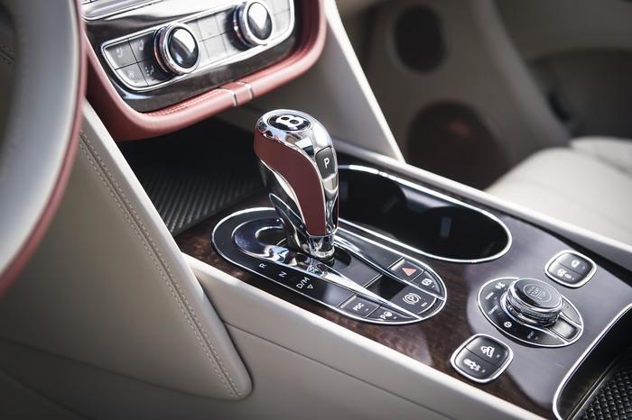 САМЫЙ БЫСТРЫЙ ВНЕДОРОЖНИК В МИРЕ - BENTLEY BENTAYGA - изображение 48 на Bentleymoscow.ru!