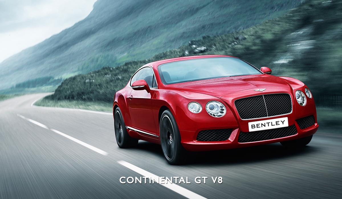 бентли bentley continental gt купе (2012) характеристики