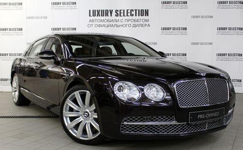 Bentley Continental GT V8 - изображение 500_3105 на Bentleymoscow.ru!