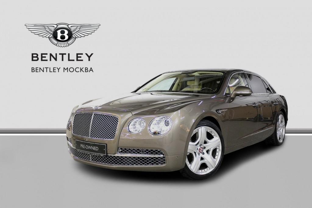 Bentley Flying Spur V8 - изображение 50553_new-1024x683 на Bentleymoscow.ru!