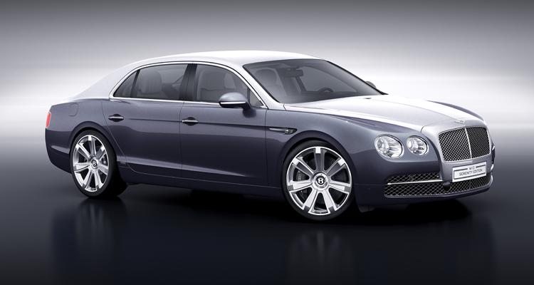 SERENITY EDITION - изображение 517 на Bentleymoscow.ru!