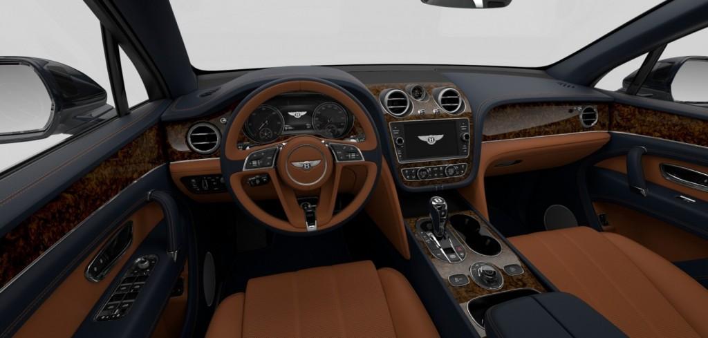 Bentley Bentayga Diesel Dark Sapphire - изображение 521-1024x489 на Bentleymoscow.ru!