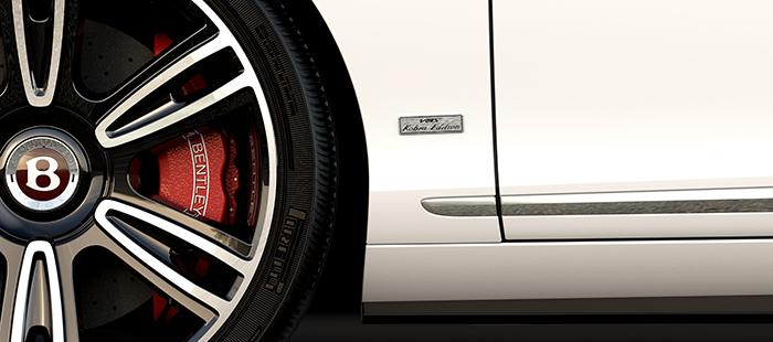 ЭКСКЛЮЗИВНАЯ ЛИМИТИРОВАННАЯ СЕРИЯ BENTLEY CONTINENTAL GT V8 S KOBRA EDITION - изображение 53 на Bentleymoscow.ru!