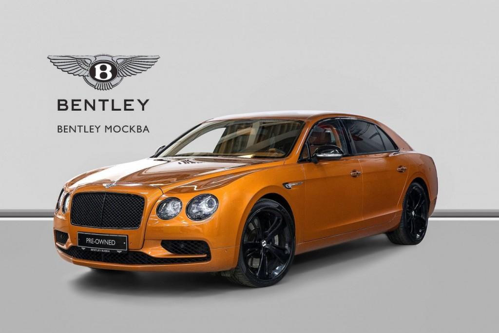 Bentley Flying Spur W12 S - изображение 63324-1024x683 на Bentleymoscow.ru!