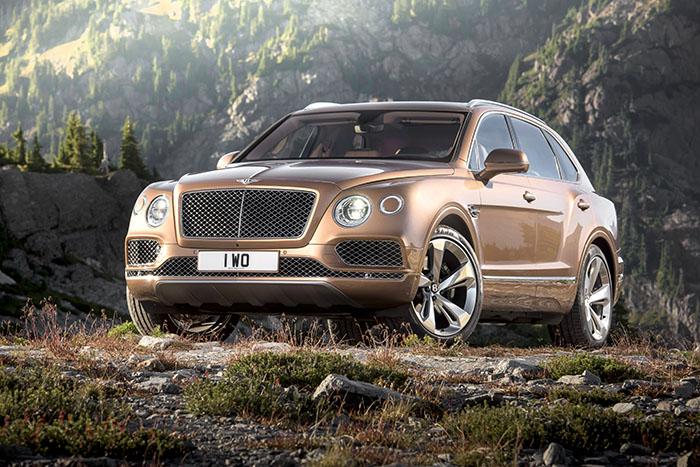 Bentayga - изображение 69 на Bentleymoscow.ru!