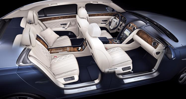 SERENITY EDITION - изображение 710 на Bentleymoscow.ru!