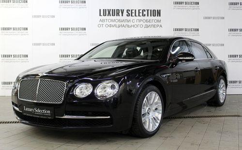 Bentley Continental GT V8 - изображение 92964-500_310 на Bentleymoscow.ru!