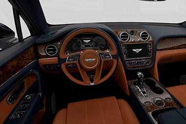Bentley Bentayga Peacock - изображение Bentley-Bentayga-Diesel-Dark-Sapphire1 на Bentleymoscow.ru!