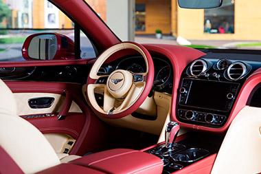 Для нее - изображение Bentley-Bentayga-Dragon-Red2 на Bentleymoscow.ru!