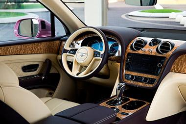 Для нее - изображение Bentley-Bentayga-Passion-Pink на Bentleymoscow.ru!