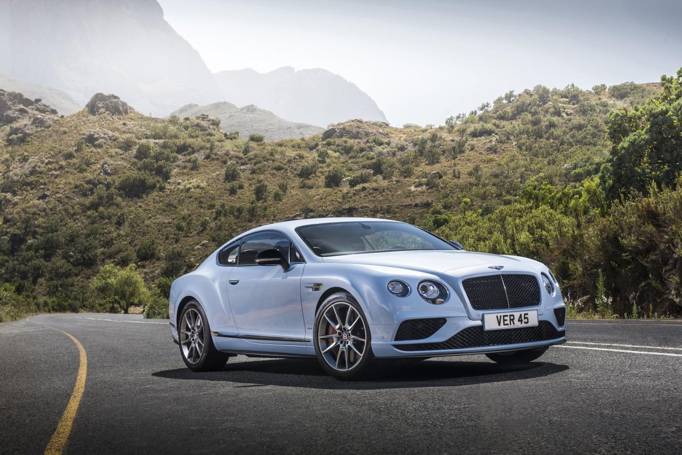 BENTLEY CONTINENTAL GT от 5 450 000 руб.* СЕГОДНЯ, ВТОРАЯ ПОЛОВИНА СТОИМОСТИ — ЧЕРЕЗ ГОД - изображение Bentley-Continental-GT-V8-S на Bentleymoscow.ru!