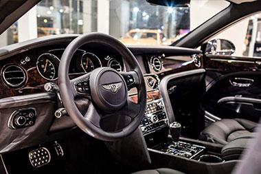 Bentley Flying Spur V8S Design Series by Mulliner - изображение Bentley-Mulsanne-Onyx на Bentleymoscow.ru!