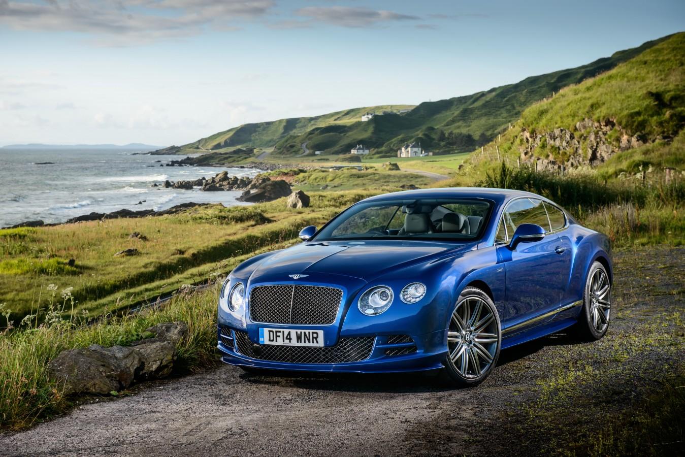 Bentley Continental GT за 9 900 000 руб. - изображение Continental-GT-Speed1 на Bentleymoscow.ru!