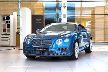 Ваш новый Bentley от 255 000 руб.* в месяц по программе лизинга от «Bentley Москва» и «Bentley Санкт-Петербург» - изображение Continental-GT-W12-Portofino на Bentleymoscow.ru!