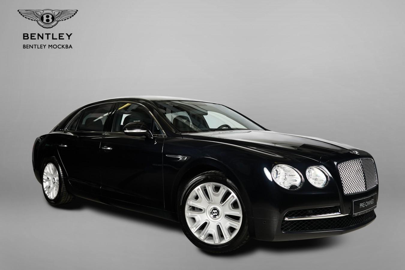 Bentley Continental GT Speed - изображение EQ6A6347_1 на Bentleymoscow.ru!